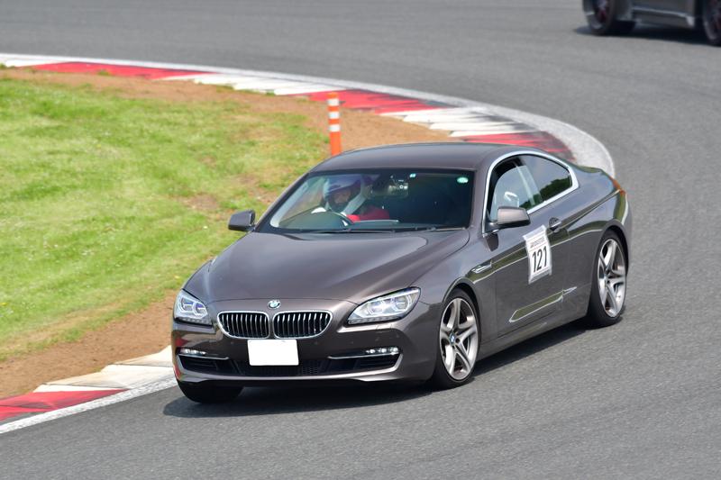 No.121:BMW640i