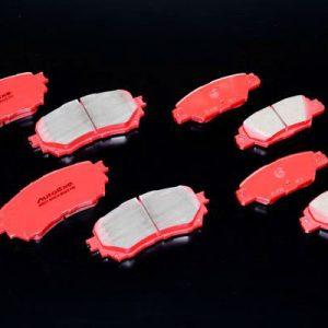 マツダ・アテンザ/CX-5のストリートパッドがオートエグゼから発売