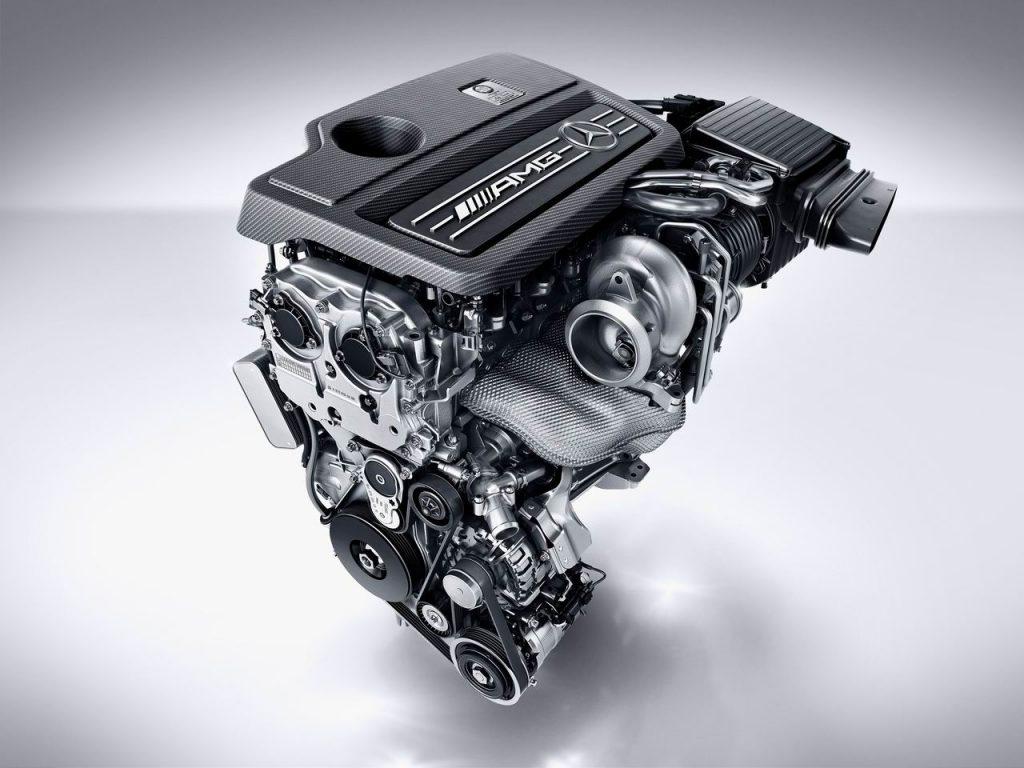 381馬力の2Lターボを積むAMG A45の特別仕様車は500万円台の価格を実現