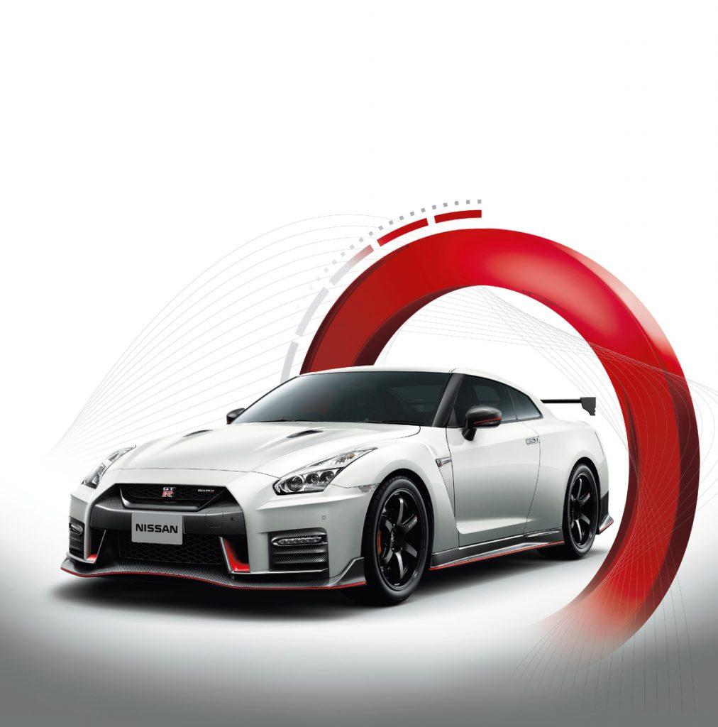 日産「GT-R NISMO」17年モデルは1870万200円!