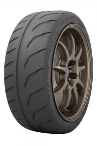 モータースポーツ用タイヤ「プロクセスR888R」誕生、全26サイズ