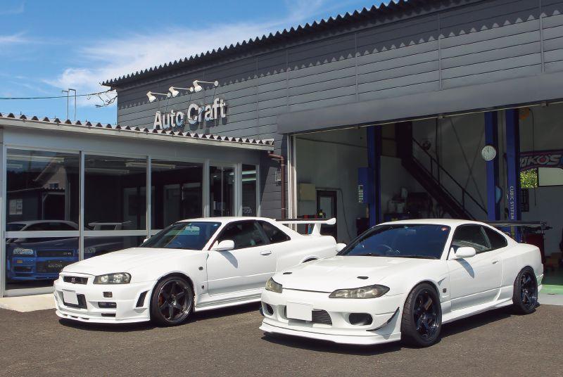 Cars Factory AUTO CRAFT