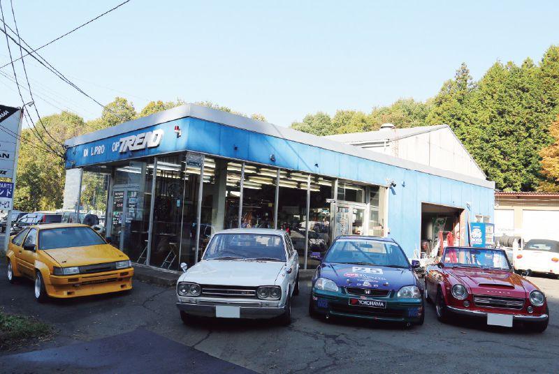 KASAMA RACING SERVICE