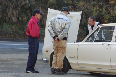 KASAMA RACING SERVICE:軽自動車から旧車まで
