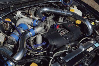KASAMA RACING SERVICE:エンジン製作