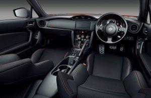 トヨタ86にブレンボブレーキの「ハイパフォーマンスパッケージ」が追加設定される - 20161114_01_03_s