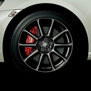 トヨタ86にブレンボブレーキの「ハイパフォーマンスパッケージ」が追加設定される - 20161114_01_06_s