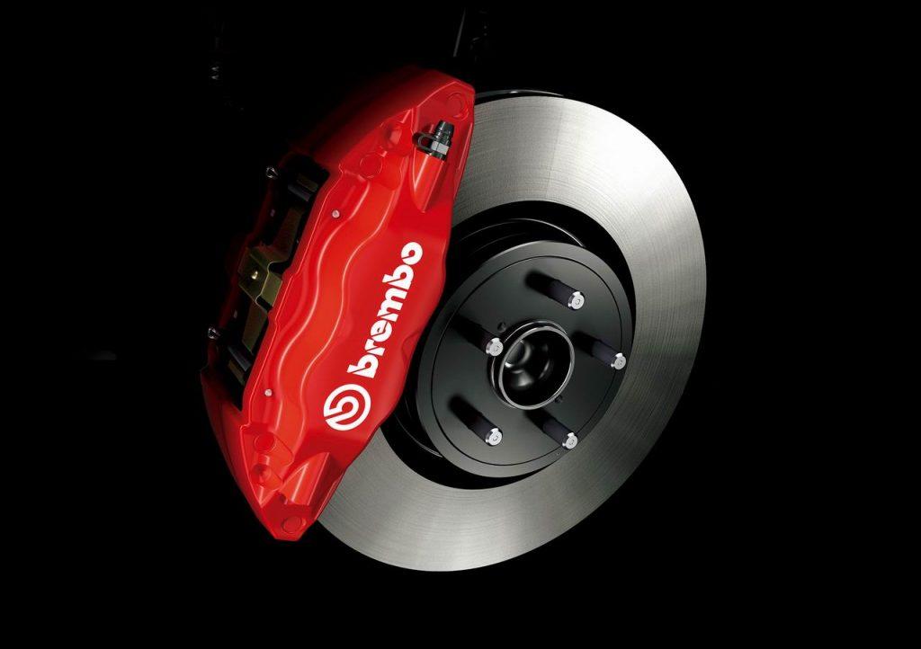 トヨタ86にブレンボブレーキの「ハイパフォーマンスパッケージ」が追加設定される - 20161114_01_07_s