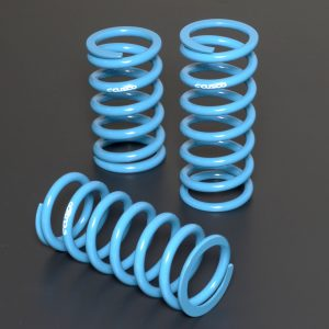 強度や耐久性に優れたクスコスポーツ「ブルースプリング」新登場
