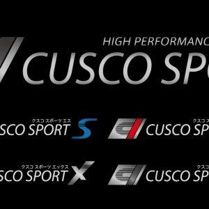 クスコから単筒ショックアブソーバーの新型車高調「クスコスポーツ」シリーズが登場