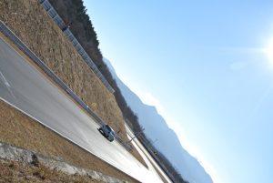 第1回 REVSPEED COMMUNITY  富士スピードウェイ ショートコースで開催