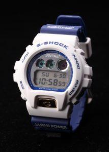500本限定! レイズとG-SHOCKのコラボレーションウォッチをWEBで販売中! - G_image1