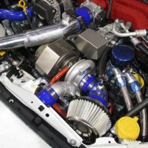 260馬力を実現! ブリッツ86/BRZ専用の車検対応ターボシステムが適合範囲を拡大