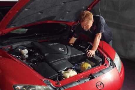 GARAGE SAMURAI:年に1度は実施したい愛車のコンディションチェック