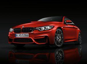待望の6MTを M4コンペティションに追加〜BMW M4 Competition MT〜