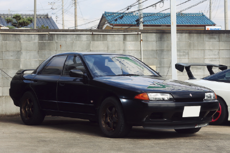 STR WAKAI Engineering:R32スカイライン