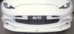 【BLITZ】サーモスタット内蔵ドロンカップ式コア採用のオイルクーラー【RACING OILCOOLER KIT RD(ND5RC/NDERC)】 - 22-02_オイルクーラー_02_04-02_2017-0311