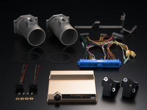 【HKS・RB26 FULL CONTROL SYSTEM】第2世代スカイラインGT-R適合パワーライター店限定パーツ - 15-01_RB26 full control system