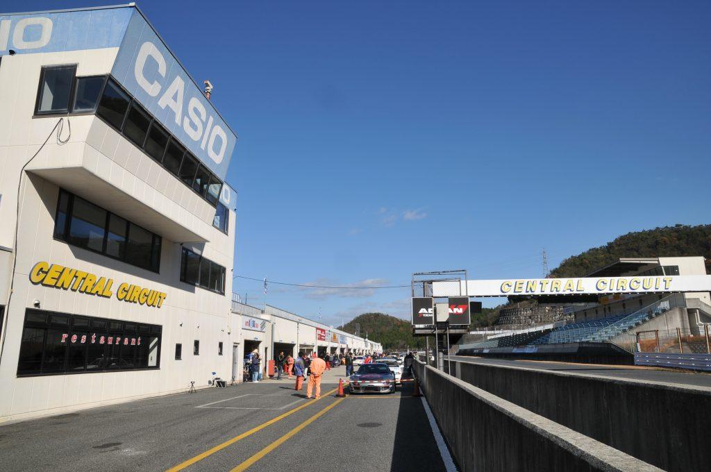 6月9日(土)レブスピードミーティングをセントラルサーキットで初開催!
