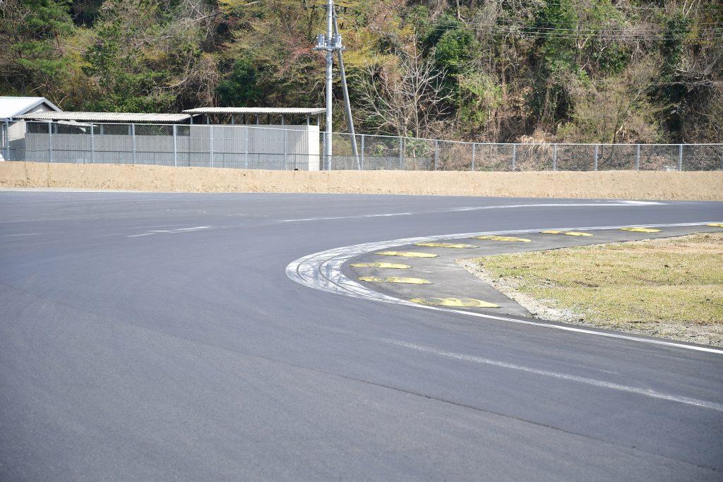日光サーキット10コーナー改修による新攻略法byBUNZO(日光コースレコード保持者)