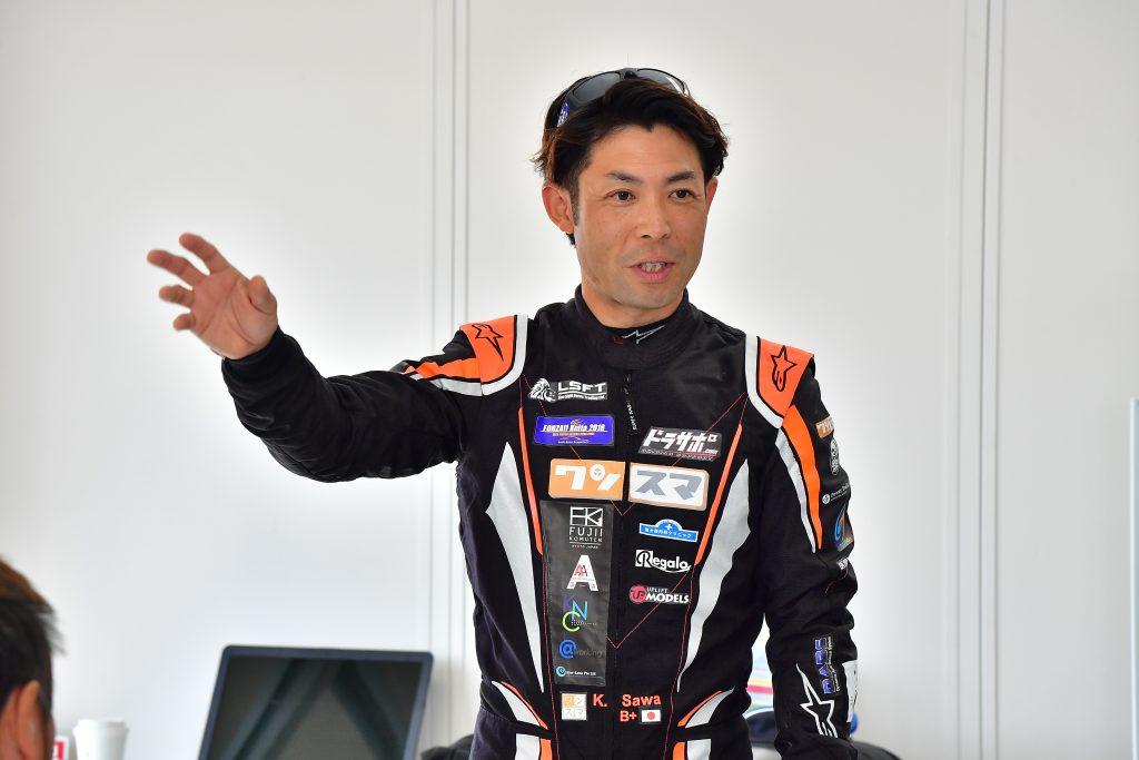 7月号ドラテク特集〜ワンスマ澤圭太講師がレクチャーアマチュアの 「アタマでわかっちゃいるけど、なぜできない!」 を解決します!