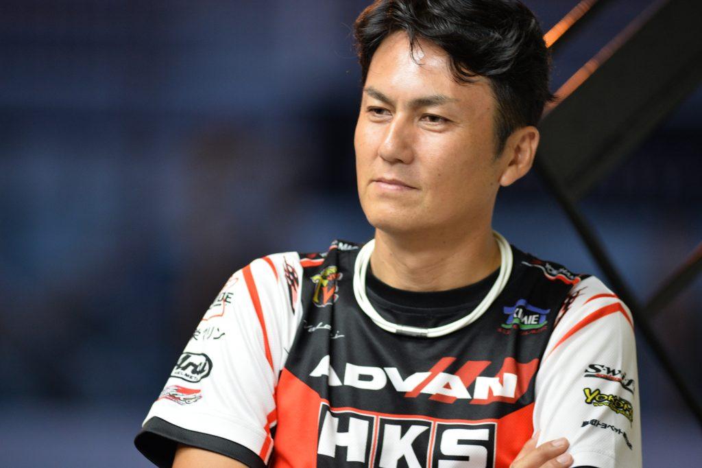 谷口信輝選手はレースでドリフトをどう活用しているのか?