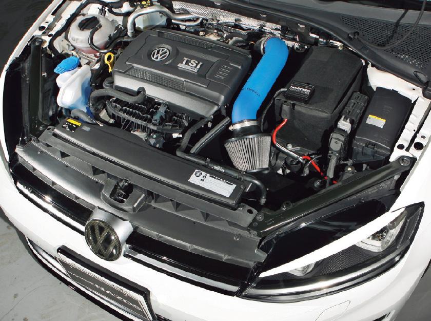 VW&アウディ車のスペシャリスト