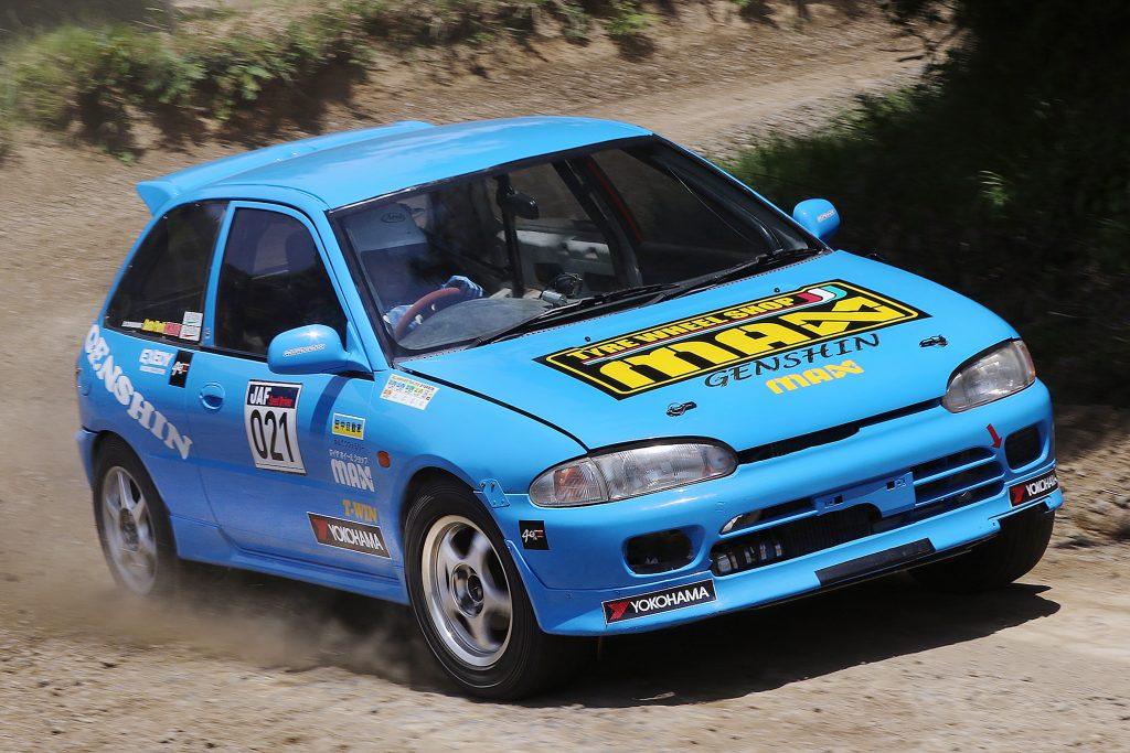 タイヤのサポートが受けられるスカラシップ 「ヨコハマ・モータースポーツ・スカラシップ2019」