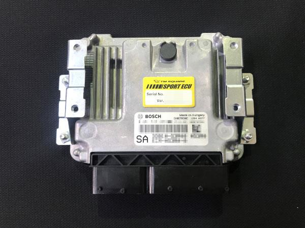 TM-SQUARE SPORT ECU ZC33S SPEC