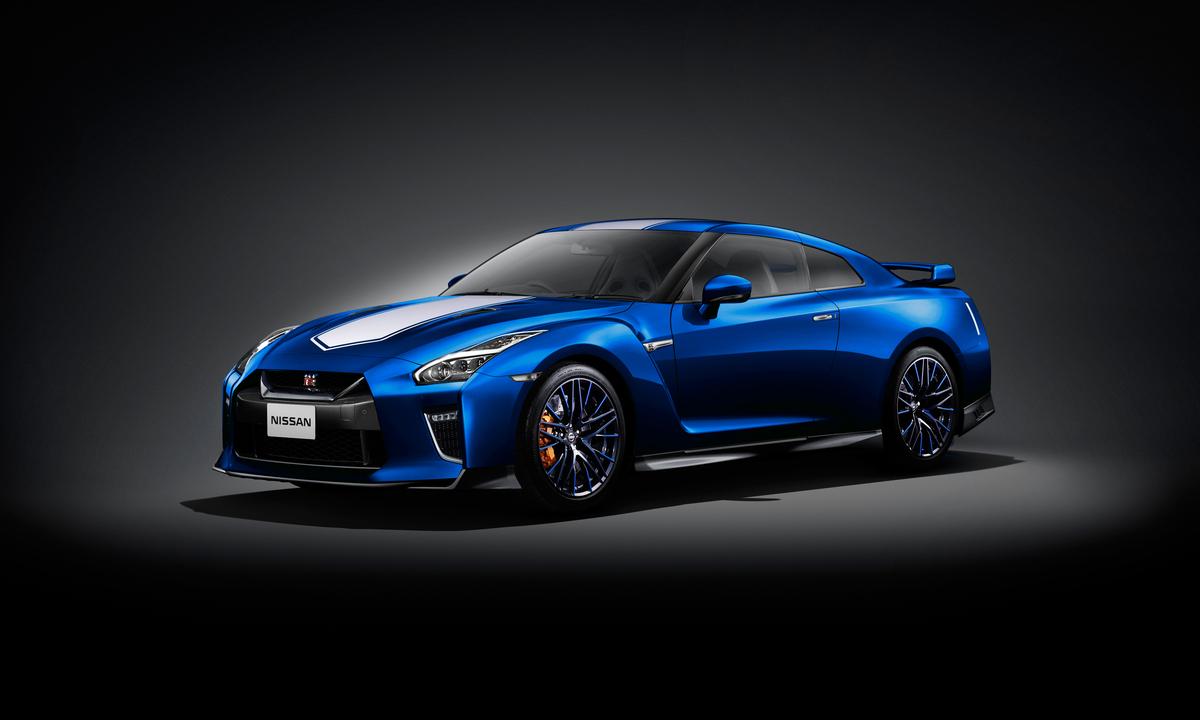 【NISSAN GT-R 2020年モデル】MY20はシフトチェンジが鋭く、タービンレスポンスも向上