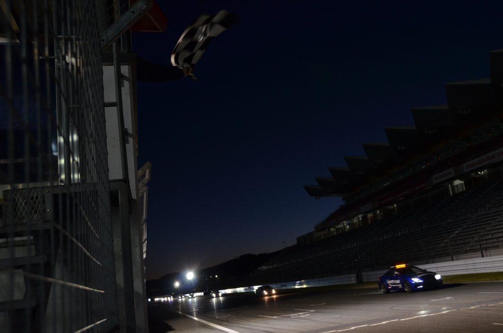 夜の先導走行も!お得に富士スピードウェイのライセンスを取得できる2019年FISCOライセンス夏キャンペーン