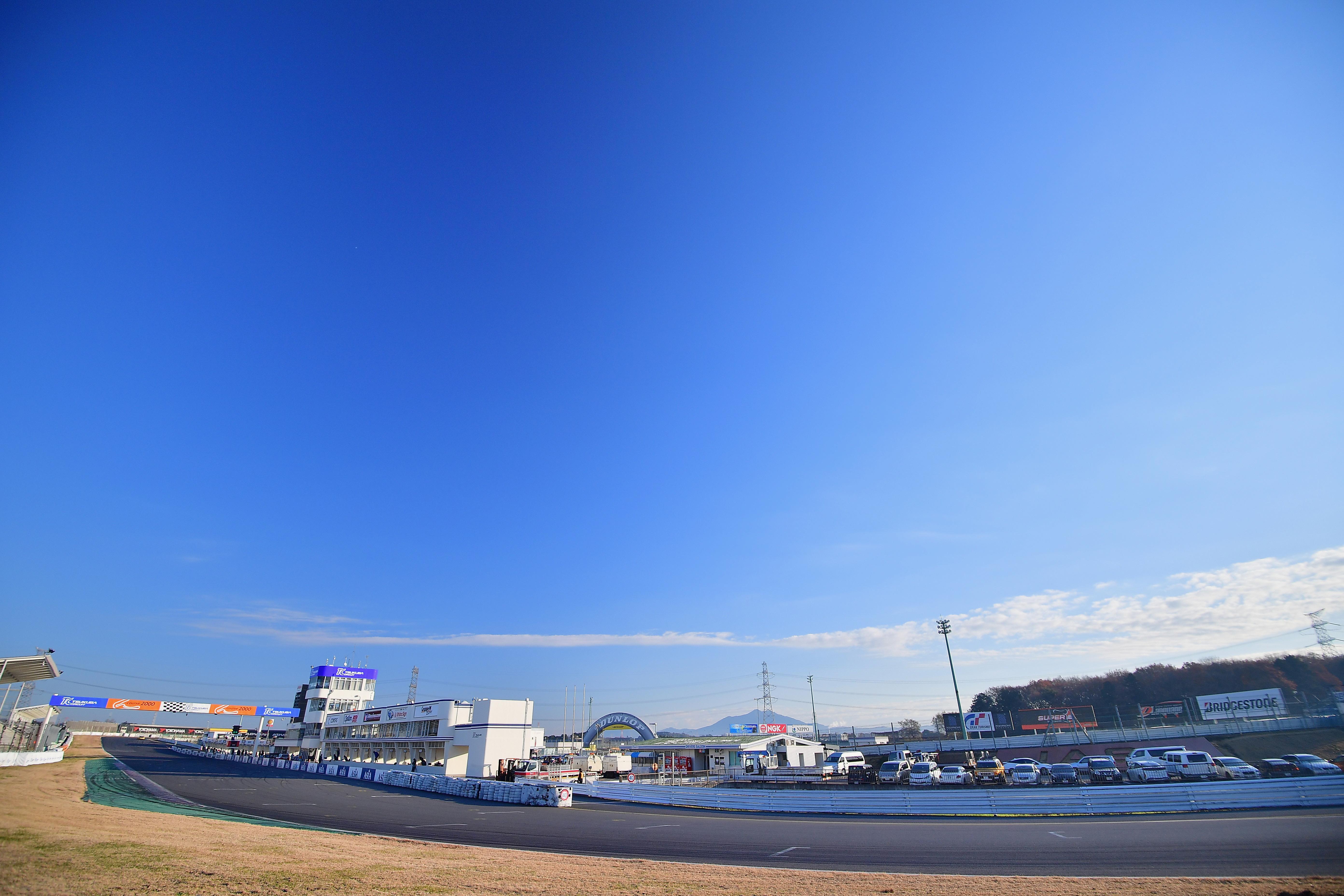【日程変更】この冬、「レブスピード筑波スーパーバトル」は2回開催!(12/11と1/23)