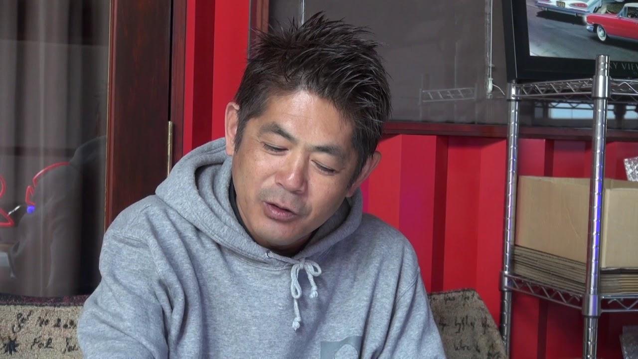 【動画】編集長つかポンの取材日記vol.3『織戸学選手ドラテクインタビュー』