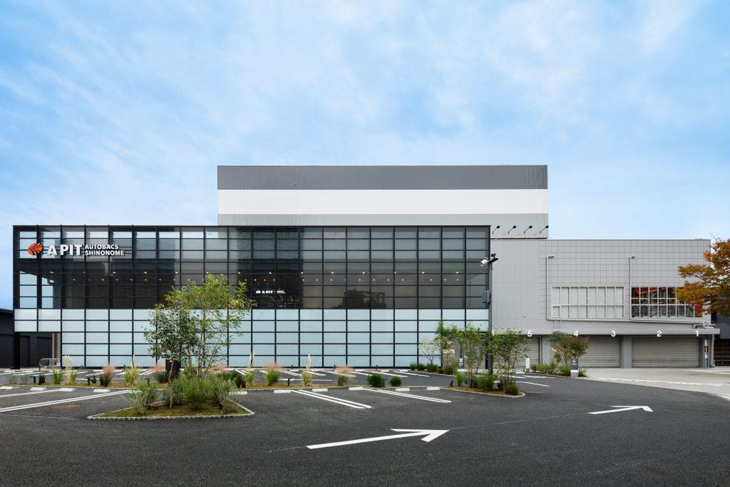 オートバックスセブン直営旗艦店「A PIT AUTOBACS SHINONOME」がメカニックを募集中