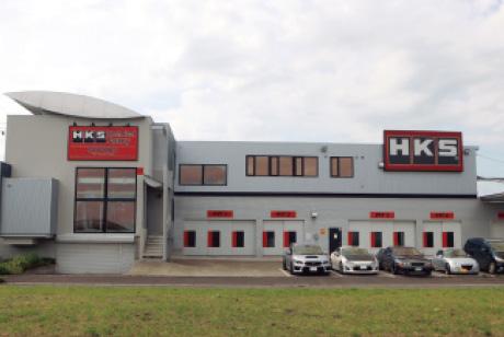 HKS Technical Factory SAPPORO