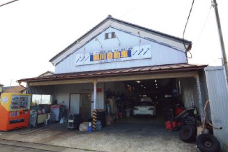Garage MAEKAWA