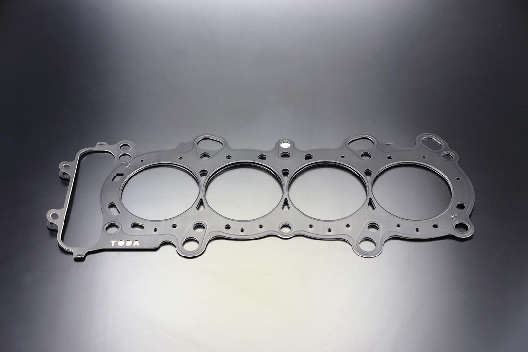 戸田レーシングがS2000(F20C/F22C)用のシムストッパータイプのメタルヘッドガスケット(0.8mmと1.1mm)を新発売