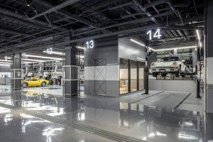 オートバックスセブン直営旗艦店「APIT AUTOBACS SHINONOME」がメカニックを募集中 - A_J5A5647