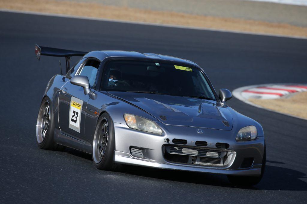 効きも信頼性もバツグン。レーシングファクトリーリボルバーからリーズナブルなS2000用キャリパーキットがデビュー - BW0R1276