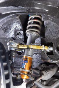 効きも信頼性もバツグン。レーシングファクトリーリボルバーからリーズナブルなS2000用キャリパーキットがデビュー - _MG_2334