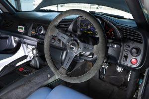 効きも信頼性もバツグン。レーシングファクトリーリボルバーからリーズナブルなS2000用キャリパーキットがデビュー - _MG_2414