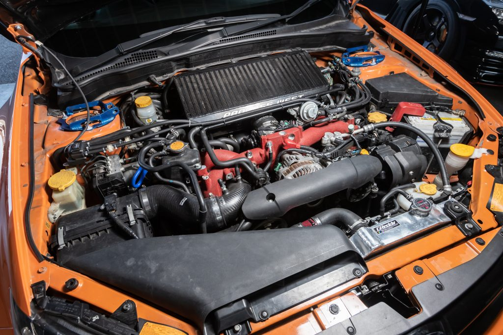 S2000で名高いALTEXがWRXに着手!  GVB  WRX STI tS - _MG_2507