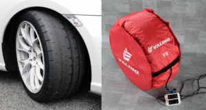 ヴァリノタイヤの話題のハイグリップタイヤVR08GPインプレと、リーズナブルなタイヤウォーマー発売情報 - スクリーンショット 2021-05-26 13.33.10