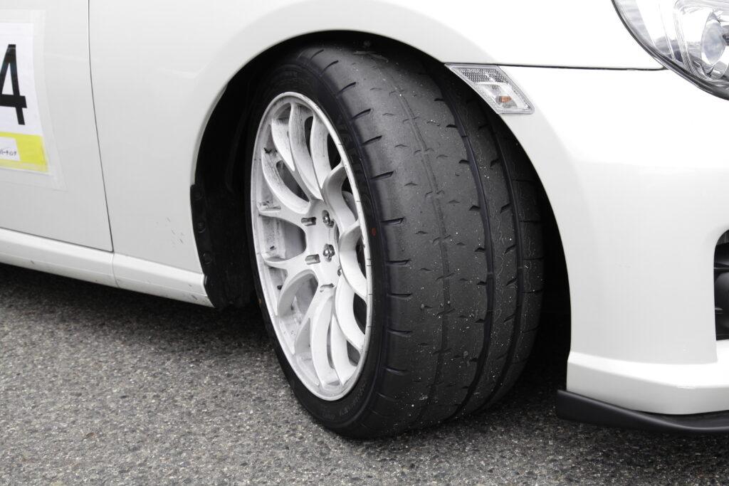 ヴァリノタイヤの話題のハイグリップタイヤVR08GPインプレと、リーズナブルなタイヤウォーマー発売情報 - _MG_1692
