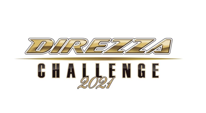 2021年DIREZZA CHALLENGEの日程が発表!今年は異なる3イベントを開催予定 - ディレッツァチャレンジ2021ロゴ