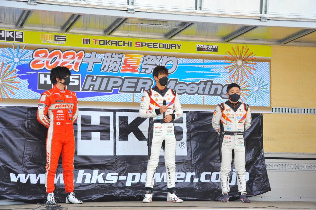 北海道最大のモータースポーツイベント『十勝夏祭り&HKS HIPER Meeting 2021』が開催された!